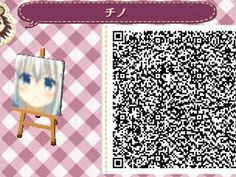 my name is claudia and you can find qr codes for animal crossing here! I also post non qr code related stuff so if you're only here for the qr codes please just blacklist my personal tag. Animal Crossing 3ds, Acnl Qr Code Sol, Acnl Pfade, Totoro, Acnl Paths, Motif Acnl, Ac New Leaf, Happy Home Designer, Motifs Animal
