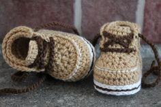 Crochet Baby Booties Pattern Forrester Boot Crochet by Inventorium