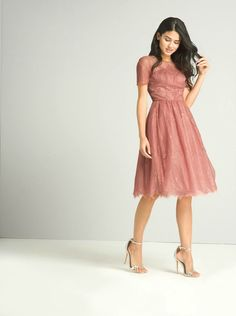 985f3b23376 Chi Chi Danielle Dress from Chi Chi London inspired by this season s  catwalk trends