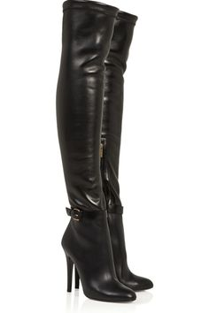 TAMBA boots from Jimmy Choo are being added to the wishlists of every female BRAT we know. We have to admit, this leather boot that is also a bit of legging is an intriguing product offering. It makes our HOTLIST this second week of August 2013