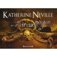 El Círculo Mágico de Katherine Neville.