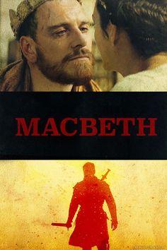 Macbeth - fan art #8