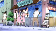 クレヨンしんちゃん 映画 © クレヨンしんちゃん アニメ 日本 Vol 760 - 高品質 2015