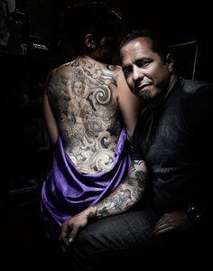Corey Miller for Tuaca by BRIAN CUMMINGS