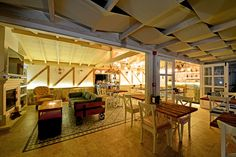Bay C Boutique Hotel by Woodea-studio, Alaçatı – Turkey » Retail Design. Visit City Lighting Products! https://www.facebook.com/CityLightingProducts