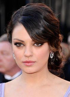 Mila Kunis - 83rd Annual Academy Awards - Arrivals