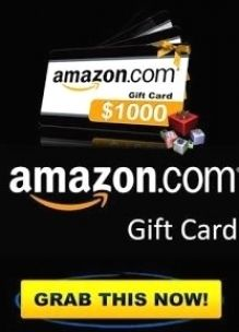 Wow 1000 Amazon Gift Card 2020 In 2020