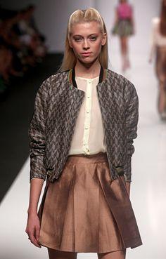#byblos #mfw #milanfashionweek #fashionweek #thechilicool   Alessia Milanese - blogger di TheChiliCool.com
