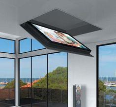 suporte lift para tv até 42 polgadas