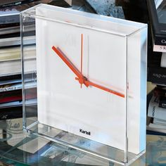 Tic by Philippe Starck--(Please Follow (2) Design-Modern-Furniture-Objects For New Pins)
