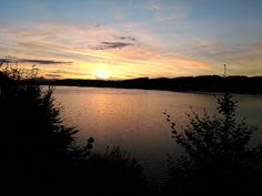 Sonnenuntergang Celestial, Sunset, Outdoor, Landscape, Outdoors, Sunsets, Outdoor Games, Outdoor Living