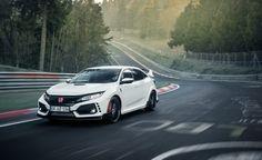 Από 49.740 ευρώ το νέο Honda Civic Type-R στην Ελλάδα