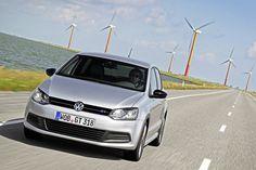 New generation – der Volkswagen Polo BlueGT