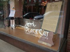 Boulder, Colorado- Vegan upscale restaurant