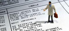 Une fiche de paie plus lisible dès le 1er janvier 2015 ? (L'Express)