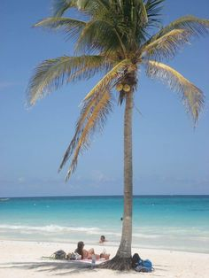 Riviera Maya ~ this is where we'll be soon!!