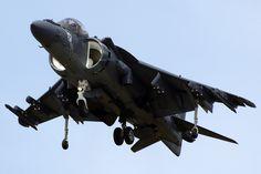AV-8B Harrier 2 by shelbs2.deviantart.com on @DeviantArt