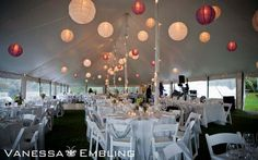 BC Tent & Awning: rentals