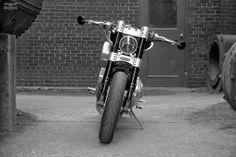 X132 Hellcat - Confederate Motors Inc - Motor Fuel