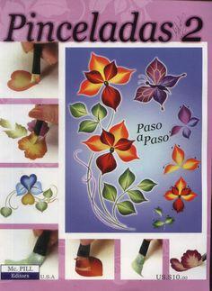 Pinceladas 2-book                                                                                                                                                     Más