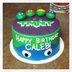 teenage-mutant-ninja-turtle-cakes.jpg (1440×1440)