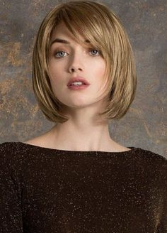 Try easy 20 Best Short Bob Haircuts with Bangs and Layered Bob Hairstyles . using step-by-step hair tutorials. Check out our 20 Best Short Bob Haircuts with Bangs and Layered Bob Hairstyles . tips, tricks, and ideas. Bob Hairstyles With Bangs, Layered Bob Hairstyles, Short Hair With Bangs, Short Bob Haircuts, Short Hair Cuts, Hairstyles 2016, Modern Hairstyles, Bangs Hairstyle, Hairstyle Ideas