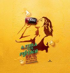 Fibiz, da Brasil Kirin, em campanha da LBTM   Clube de Criação