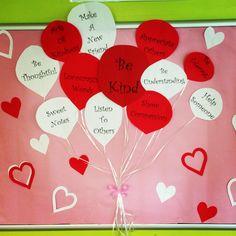 February Bulletin Board Ideas - Bing Images