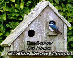 Humboldt Barnwood - Home More