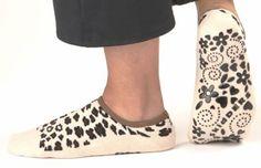 BESTSELLER! Skidders Women`s Gripper Socks -Brown... $6.99
