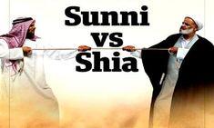 MUSLIM CIVIL WAR IN MIDDLE EAST COULD DRAW IN ISRAEL & U,S, - {ENDTIME SIGNS: WARS/RUMORS OF WARS - Matthew 24:6-8 & Luke 21:9-11}