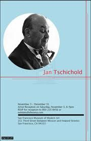 jan tschichold poster - Google Search