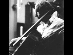 F. Servais, Caprice Op.11 n.4 for 2 cellos. Anner Bylsma - YouTube