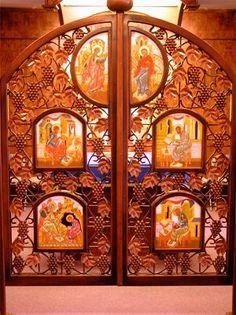 St. Nicholas of Myra Byzantine Catholic Church