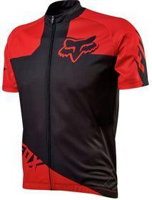 Koszulka rowerowa Fox Livewire Race black/red. Lekka koszulka przeznaczona do MTB i All Mountain wykonana z wysokiej klasy materiałów oddychających. #koszulkarowerowa #koszulkameska #kolarstwogorskie