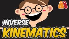 Inverse Kinematics | Moho Pro 12 | Rigging Course