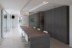 Framework #house by Cocoon Architecten