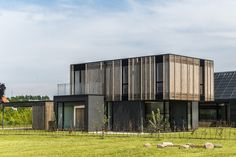 Adaptable House / Henning Larsen Architects + GXN