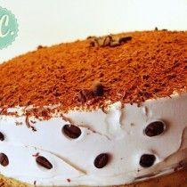 Τούρτα Cappuccino By Ευα Μονοχαρη Published: Οκτωβρίου 25, 2013Απόδοση: 1 (14-16 Μερίδες)Προετοιμασία: 60 λεπτάΜαγείρεμα: 60 λεπτάΈτοιμο σε: 6 ώρες 0 λεπτόΜία τούρτα