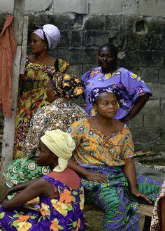 DickPetrie.com * * * Mission Trip to Gabon