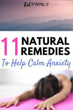 What's worse than being bombarded with so much anxiety you feel like you just can't cope? Not much. At least it doesn't feel that way in the moment. But there are natural ways to pull yourself back together. Check out these 11 natural remedies to help calm anxiety. #anxiety #naturalremedies #anxietyremedies #mentalhealth #holfamily How To Calm Anxiety, How To Treat Anxiety, Stress And Anxiety, Natural Parenting, Gentle Parenting, How To Handle Stress, Anxiety Remedies, Self Care Routine, Stress Management