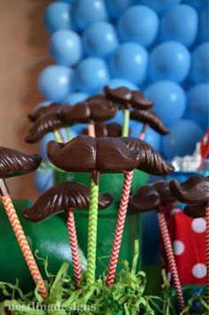 Super Mario Birthday Party via Kara's Party Ideas | Kara'sPartyIdeas.com #Super #Mario #Party #Supplies #Ideas (15) | Kara's Party Ideas