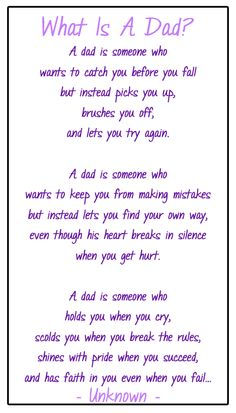 Short Funny Fathers day Poems From Daughter -: Hello guys hope you all doing wel. Daddy Daughter Quotes, Quotes Girlfriend, Daddy Day, Dad Quotes, Father Poems From Daughter, Diy Father's Day Cards From Daughter, Father To Be, Poems For Daughters, Funny Fathers Day Poems