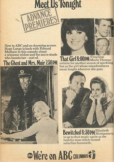 1969 Thursday Nights on ABC