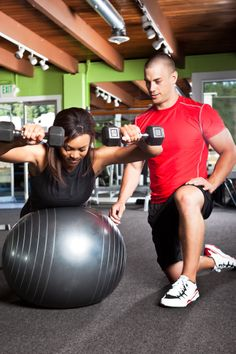 Top 10 Personal Training Trends for 2013. I now see where I need to focus...stretch and/or flexibility is the only area that I feel 'fit' in.