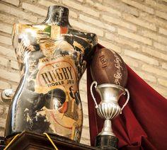 PRESENTAZIONE CAMPIONARIO A/I 2013 (OFFICINE FARNETO ROMA)