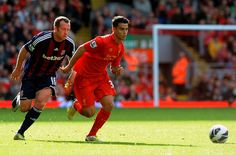 Liverpool have confirmed Suso has joined Union Deportiva Almeria on a season-long loan dea