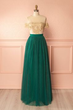 Mady Vert from Boutique 1861