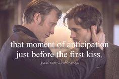 KISS ALREADY DAMMIT JUST KISS