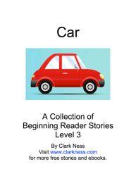 Beginning Reader Stories that support the Edmark 1 Reading Program